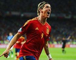 Hiszpania mistrzem Europy!