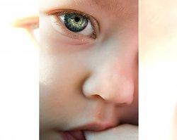Powody płaczu noworodka