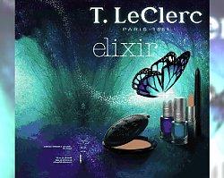 Kolekcja kosmetyków Elixir na jesień i zimę 2013