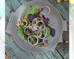 Szef kuchni poleca: pełne temperamentu, sezonowe smaki