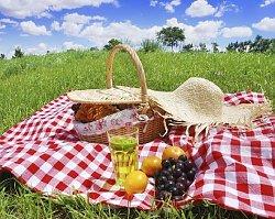 Na majówkę, na majówkę... Zdrowe piknikowanie - wywiad