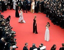 Najpiękniejsze kreacje z czerwonego dywanu na tegorocznym festiwalu w Cannes