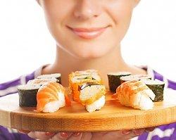I Ty możesz zostać sushi masterem!