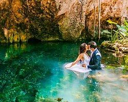 Polska dla nowożeńców - miesiąc miodowy w kraju