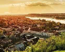 Najpiękniejsze miejsca w Polsce, które warto odwiedzić jesienią