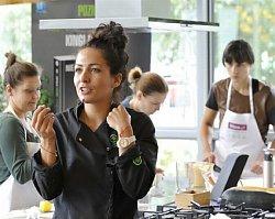 Redakcja Styl.fm na warsztatach kulinarnych