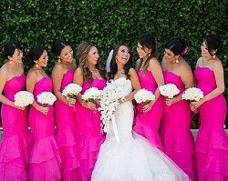 Neonowy ślub - uczyń ten dzień niepowtarzalnym!