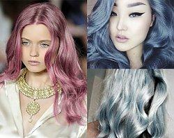 d9ee2d6add ... Fryzurowe inspiracje 2016  Metaliczne koloryzacje włosów. Zobacz TOP  propozycje