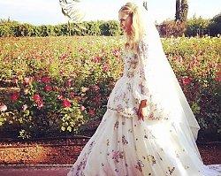 Jak fashionistki wychodzą za mąż - Super modne inspiracje na twoje wesele