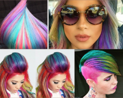 HOT: Sand Art Hair - Co powiecie na nowy trend w koloryzacji?!
