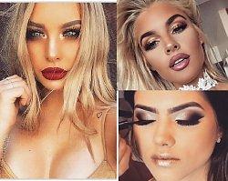 Makijaże z przydymionym okiem, które dodadzą Ci seksapilu. Wybierz idealny dla siebie look spośród 22 zmysłowych inspiracji
