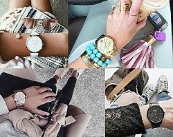 HOT: Przegląd najmodniejszych zegarków na sezon 2016