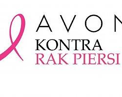 AVON kontra Rak Piersi zaprasza na Dzień Różowej Wstążki