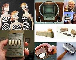 Zobacz, jak wyglądały rzeczy codziennego użytku, kiedy powstały! Będziesz w szoku, kiedy zobaczysz te transformacje!