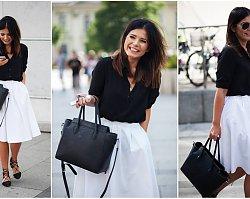 """""""Przyłapani na modzie"""" w sierpniu - najlepsze stylizacje miesiąca"""