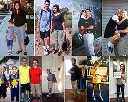 Pierwszy vs. ostatni dzień w szkole! Zdjęcia z Internetu, które robią furorę - musisz to zobaczyć!