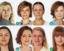 Poznaj 9 prostych fryzjerskich sztuczek, dzięki którym będziesz wyglądała co najmniej o pięć lat młodziej! TO NAPRAWDĘ DZIAŁA!!!
