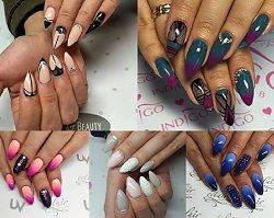 Nowe pomysły na manicure, który sprosta Waszym wymaganiom! Galeria pełna perełek!