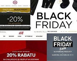Black Friday już dziś! O co w tym chodzi i gdzie są promocje?