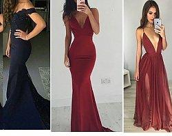 SYLWESTER 2016/2017: Luksusowe suknie na sylwestrowy bal. Oczaruj wszystkich wokół!