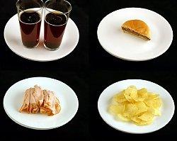 Produkty spożywcze, które mają 200 kcal! A później się człowiek dziwi, że nie chudnie... Będziesz zaskoczona!