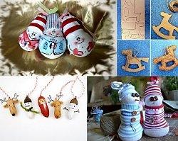 Dekoracje świąteczne, które zrobisz sama - najlepsze pomysły, dzięki którym poczujesz magię świąt