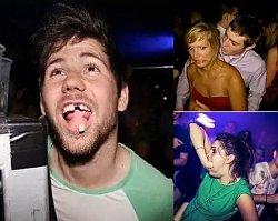 Zabawa zabawą, ale to jest jakiś KOSZMAR! Oto 16 ŻAŁOSNYCH zdjęć, które sprawiają, że odechciewa się imprez w klubach!