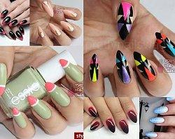 Genialne odsłony manicure 2017! Przegląd najnowszych trendów!
