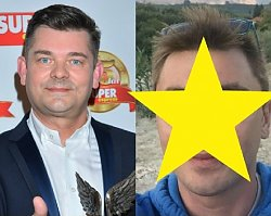 Syn Zenka Martyniuka ma już 27 lat! Podobny?