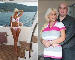 Biała kobieta chciała wyglądać jak czarna Barbie. Gotowi na ten widok? Trzymajcie się mocno...