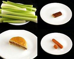 Będziesz MEGA ZASKOCZONA! Oto porównanie produktów spożywczych o wartości 200 kalorii! Jednak warto wiedzieć, co się je, bo później stając na wadze można się bardzo zdziwić...