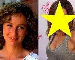 """Jennifer Grey: jak wygląda dziś Baby z kultowego """"Dirty dancing""""?"""