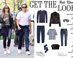 MODA: Get the look – Heidi Klum