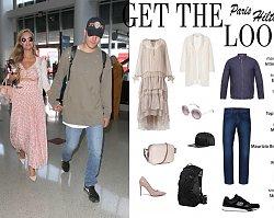 MODA: Get the look – Paris Hilton