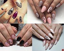 Nude manicure – wiecznie modny trend, który pokochały kobiety na całym świecie! [GALERIA]
