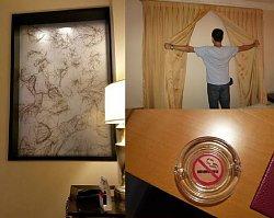 22 absurdalne wpadki z hoteli na całym świecie! NIE, TO NIE ŻART! Chcielibyście tam spać?