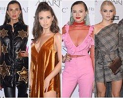 Stylizacje gwiazd z imprezy Kobieta Roku Glamour. Rzeczywiście takie glamour?