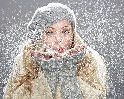 3 sprawdzone sposoby pielęgnacji skóry zimą
