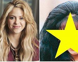 Tak wyglądała kiedyś Shakira! Uwierzylibyście, że to ona?