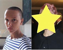 Monika Brodka pierwszy raz oficjalnie w nowej fryzurze. Dobrze jej w różowych włosach?