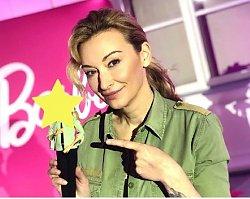 """Martyna Wojciechowska ma swoją własną lalkę Barbie! """"Wygląda tak jak ja!"""""""