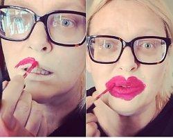 Katarzyna Nosowska żartuje z celebrytek powiększających usta. Ten filmik to najlepsze, co dziś zobaczycie!