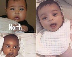 Dzieci Kardashianek rosną jak na drożdżach! Stormi i Chicago to prawdziwe ślicznotki