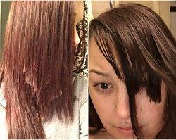 """""""Fryzjerka POSIEKAŁA mi włosy przed ślubem!"""". Internautki pokazują """"dzieła"""" nieudolnych fryzjerek. MOCNE!"""