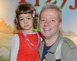 """Córka zmarłego 3 lata temu Roberta Leszczyńskiego ma już 15 lat. """"Boli mnie, że nie ma ciebie w pobliżu"""""""