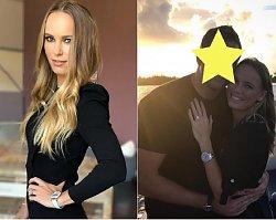 Piękna tenisistka z POLSKIEJ rodziny wkrótce bierze ślub! Zobaczcie jej wybranka i CUDNY pierścionek zaręczynowy!