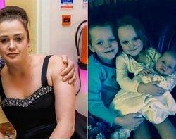 Poparzona mama po raz pierwszy od OŚMIU MIESIĘCY opuści szpital, by uczestniczyć w POGRZEBIE czworga swoich dzieci. Niewyobrażalna tragedia!