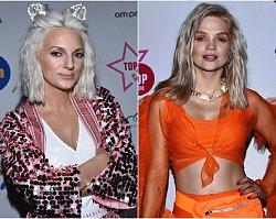 """Top Of The Top Sopot Festival: MARGARET ze """"skrzydełkami"""" czy SARSA w cekinach? Która bardziej PRZEKOMBINOWAŁA?"""