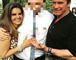 Nie uwierzycie, jak wygląda syn Arnolda Schwarzeneggera! Ma 20 lat, ale daleko mu do formy ojca