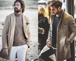 Męskie stylizacje na jesień 2018. Znajdź INSPIRACJĘ jak ubrać swojego faceta tej jesieni!